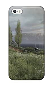 Leana Buky Zittlau's Shop 2577894K41527246 MarvinDGarcia The Vanishing Of Ethan Carter Feeling Iphone 5/5s On Your Style Birthday Gift Cover Case
