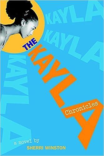 Como Descargar Un Libro The Kayla Chronicles Formato PDF
