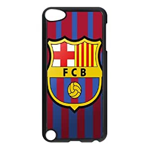Ipod Touch 5 Phone Case Barcelona C04343