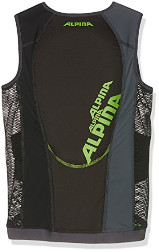Alpina Back Jsp Protecting Vest by Alpina (Image #2)