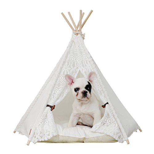 little dove Pet Teepee Dog product image
