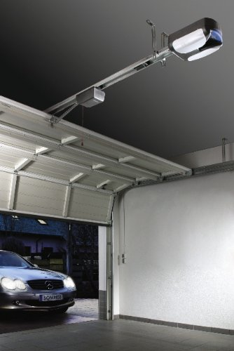 Sommer Direct Drive 1042v001 34 Hp Garage Door Opener Sommer