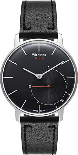 (Withings Activité Sapphire)