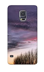 Fashionable PAcYFmg4009psQXY For Case Iphone 4/4S Cover For Autumn Night Sky Protective Case With Design