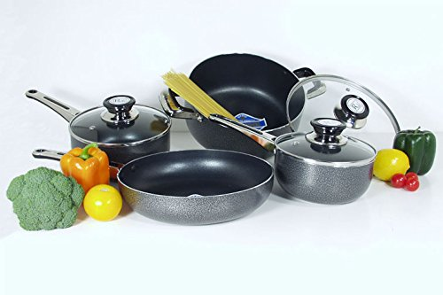 Royal Cook Chateau Collection Heavy Gauge Aluminum Non-Stick