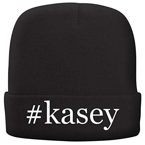 BH Cool Designs #Kasey - Adult Comfortable Fleece Lined Beanie, Black
