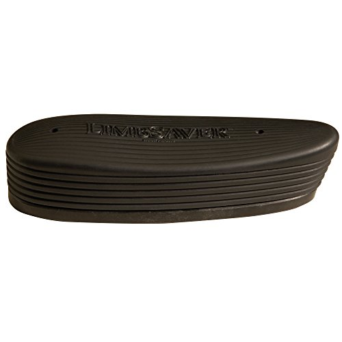 LimbSaver 10011 Classic Precision-Fit Recoil Pad for Ruger, Sako, and Tikka
