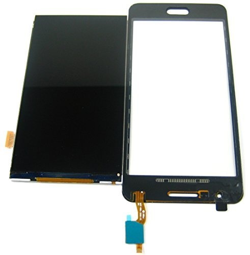 LCD Display Screen w/ Touch for Samsung Galaxy Grand Prime SM-G530~Black ~ Mobile Phone Part