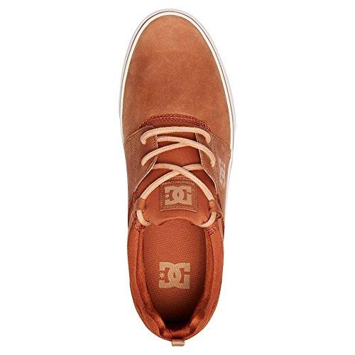 DC Shoes Heathrow Vulc LX - Shoes - Zapatillas - Hombre - EU 45