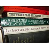The Juror and the General, M. Patricia Roth, 0688060854
