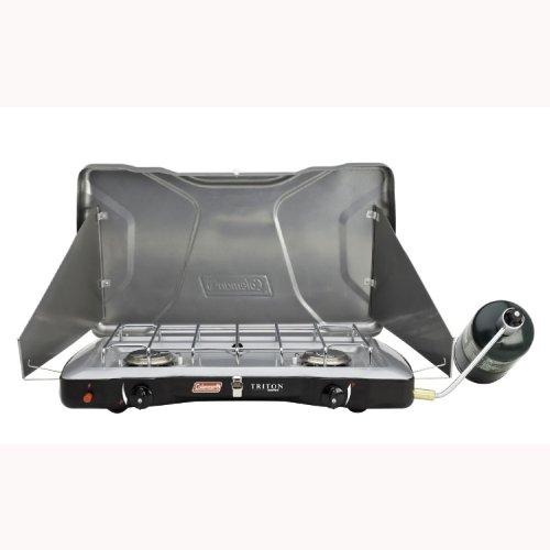 coleman 2 burner stove bag - 2