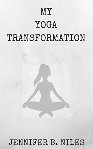 My Yoga Transformation healing journey ebook product image