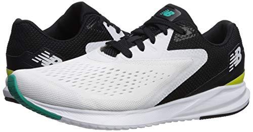 New Balance Men's Viz Pro Run V1 FuelCell Sneaker