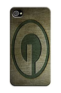 The Newest NFL Green Bay Packers Terms iPhone 5 5s Case Cover for Sport Fans Club