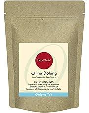 Oolong Thee - China Oolong - 250 g losse thee voor meer dan 100 koppen thee - Pure Oolong thee uit China zonder smaakstoffen