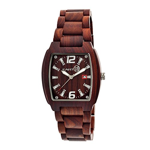 earth-wood-sagano-bracelet-watch-red