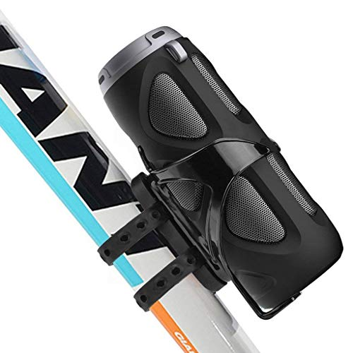 Avantree Portable Wireless Bike Speaker