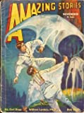 img - for AMAZING Stories: November, Nov. 1932 book / textbook / text book