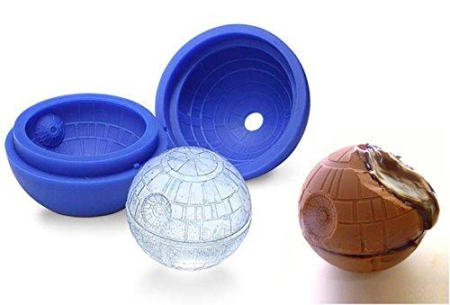 Kotobukiya Star Wars Death Star Silicone Ice Tray