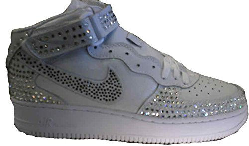 Air Force One's studded out