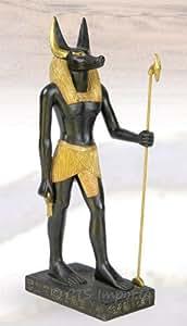 Anubis Figurine Museum Replica