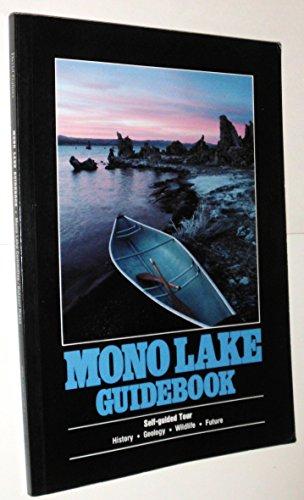 Mono Lake guidebook