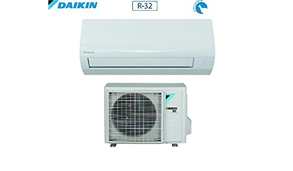 Daikin Aire acondicionado climatizador Inverter FTXF35Ae43RXF35A ...