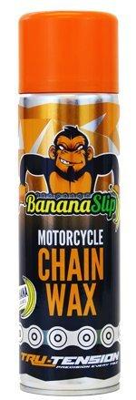 BananaSlip 006 Motorbike Chain Wax, 500 ml Tru Tension Ltd