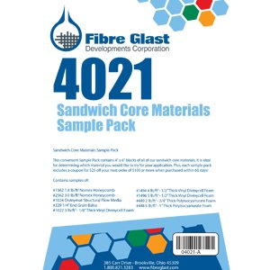 fibre-glast-sandwich-core-sample-pack