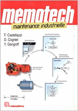 GRATUIT INDUSTRIELLE TÉLÉCHARGER MAINTENANCE MEMOTECH