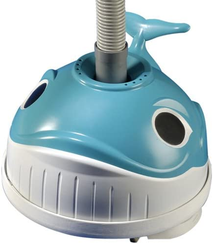 Hayward 900 Wanda the Whale Suction Above-Ground Pool Cleaner