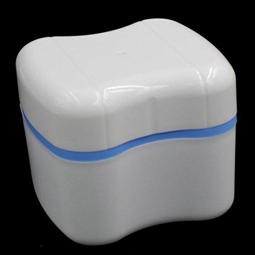 Ecosin Fashion Denture Storage Container