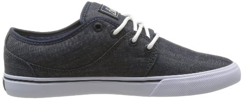 Globe Adults' Blau Mahalo Blue 13094 Chambray Trainers Unisex SSRq4a