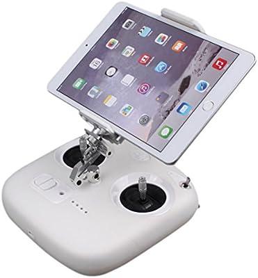 Tablet Phone Mobile Device Holder Bracket Mount For DJI Phantom 3 4 Inspire