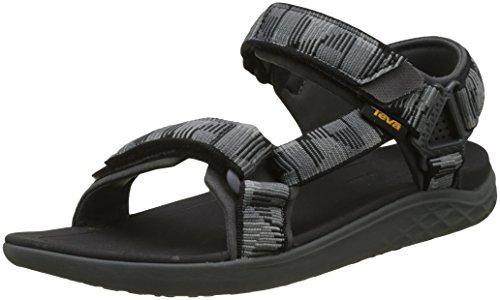 De Hommes Style Terra Universal noir Vie Gris Plein 2 Et Air Sandal Teva Float Lifestyle Pour Extrieur qpRzyqvwt
