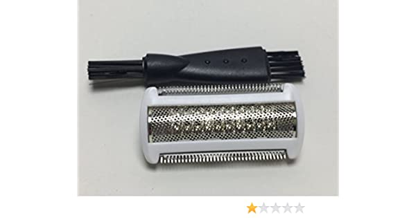 cortapelos cuchillas Blanco para Philips Norelco Bodygroom XA2029 ...
