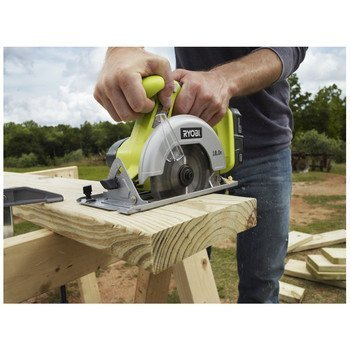 Ryobi ZRP825 ONE Plus 18V Cordless Lithium-Ion 2-Tool Starter Combo Kit (Certified Refurbished)