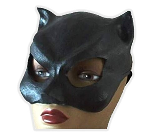 Cat Girl Half Mask - ST ()