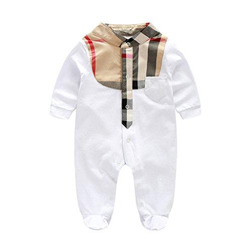 yisumei-baby-unisex-siamese-romper-lapel-fashion-bodysuit-white-12-months