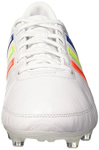 adidas Gloro 16.1 Fg, Botas de Fútbol para Hombre Blanco