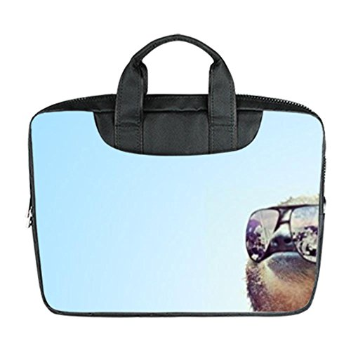 LiFei Business Sloth Wearing Sunglasses Custom Bag Waterproof Laptop Bag advanced design suitable for all computers 11
