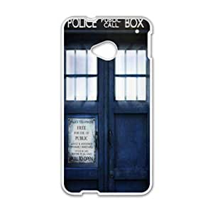 HDSAO Doctor who Phone Case for HTC One M7