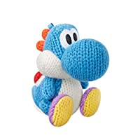 Yoshi Amiibo (Yoshi's Woolly World Series)
