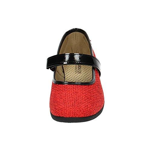 Vulca Bicha ,  Damen Sneakers Rot