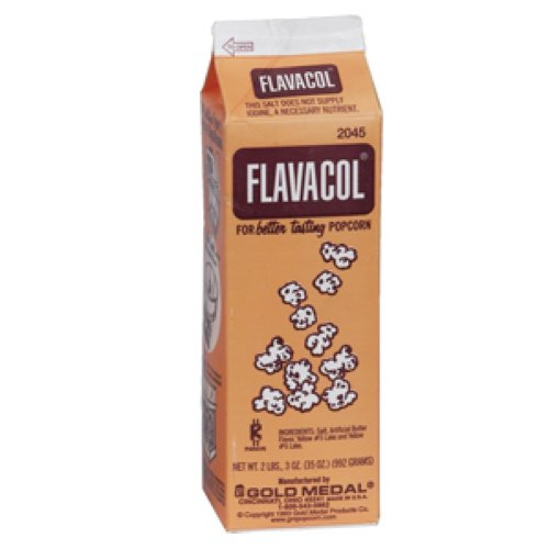 Gold Medal 2045Ct Ct Flavacol by Gold Medal by Gold Medal (Image #1)