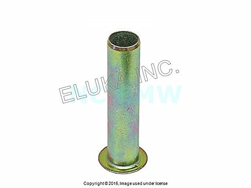 Porsche 911sc 964 993 Guide Sleeve @ Oil Pressure Relief (Turbo Valve Guide)
