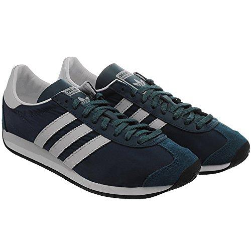 Adidas Landet Og - S79103 Hvit-blå