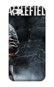 Defender Case With Nice Appearance (battlefield 3 2011) For Iphone 5/5s by mcsharks