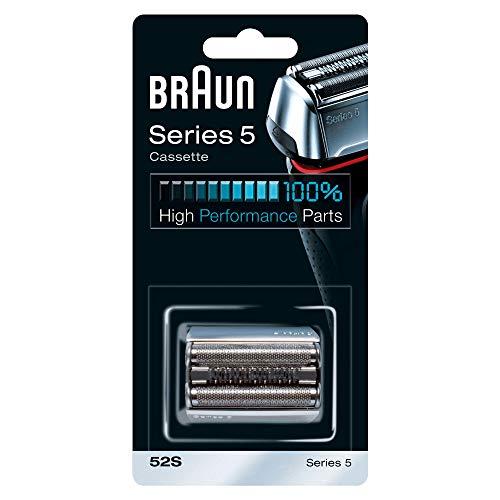 braun 550 foil - 8