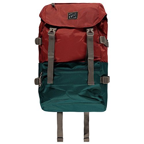 O'Neill Mens Davenport Backpack (One Size) (Ginger Spice)